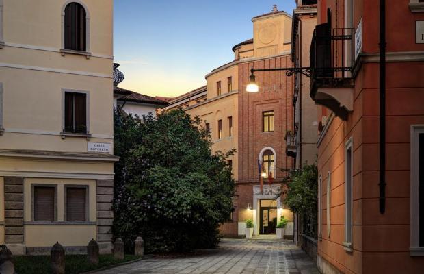 фото Best Western Premier Sant'Elena Hotel изображение №2