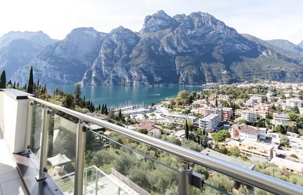 фотографии отеля Panoramic Hotel Benacus изображение №27