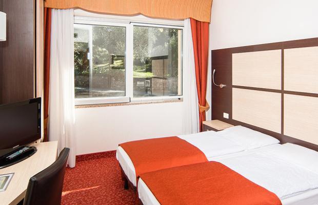 фотографии отеля Panoramic Hotel Benacus изображение №11