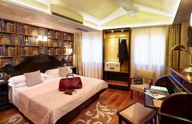 фотографии отеля Saturnia & International изображение №15