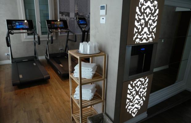фотографии отеля Savoia & Jolanda изображение №15