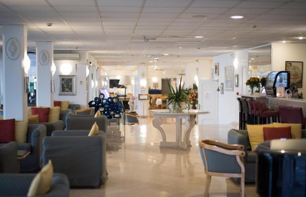 фотографии отеля Weber Ambassador изображение №11
