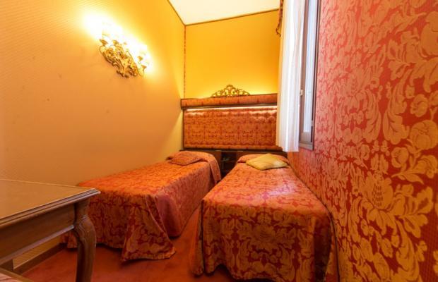фотографии отеля Lisbona изображение №19
