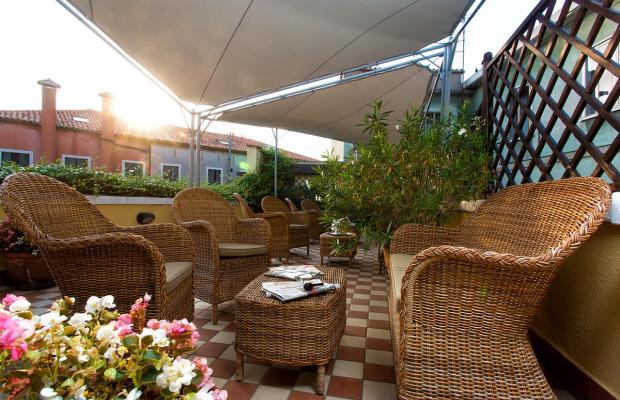 фотографии отеля Hotel Conterie изображение №11