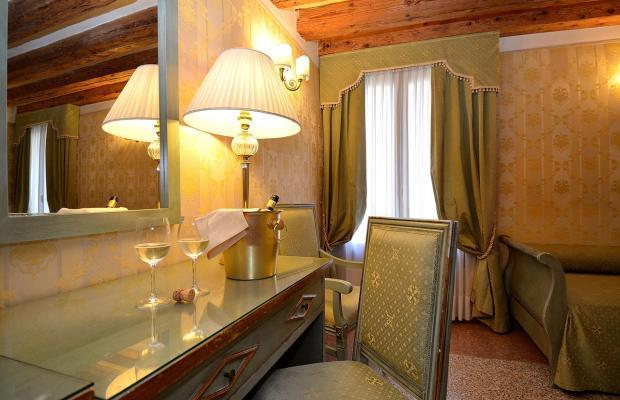 фотографии отеля Locanda La Corte изображение №11