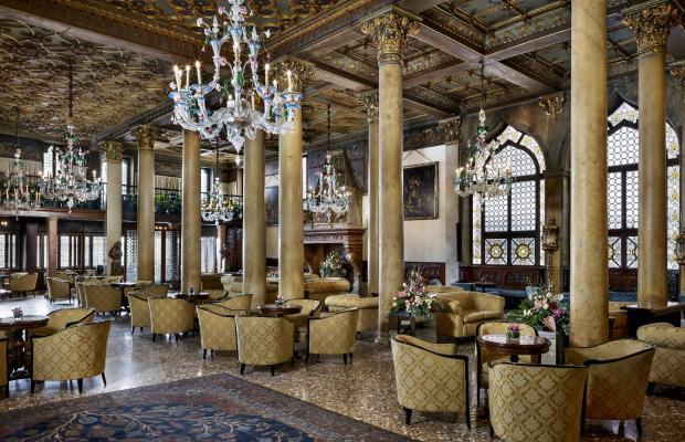 фотографии отеля Danieli, a Luxury Collection изображение №95