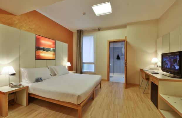 фото Best Western Plus Hotel Bologna изображение №22
