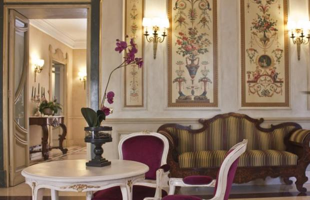 фото Hotel Villa del Bosco изображение №22