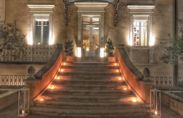 фото Hotel Villa del Bosco изображение №2