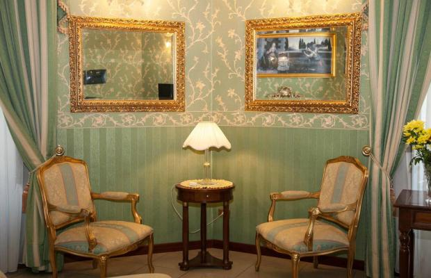 фотографии Hotel Villa Romeo изображение №12