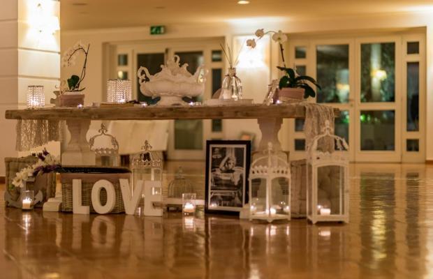фото Oleandri Resort Paestum (ex. Oleandri Hotel & Residence) изображение №14