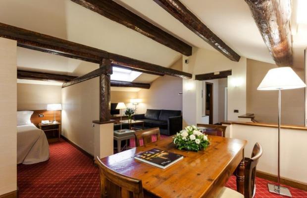 фото Accademia Hotel изображение №6