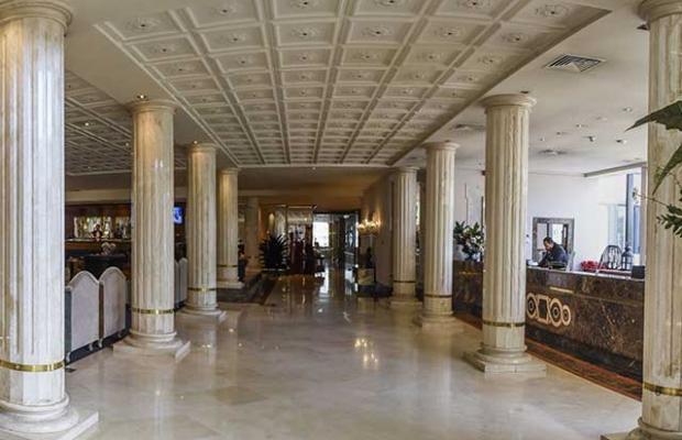 фотографии отеля Leon d'Oro (ех. Roseo Hotel Leon d'Oro; B4 Leon d'Oro hotel Verona) изображение №35