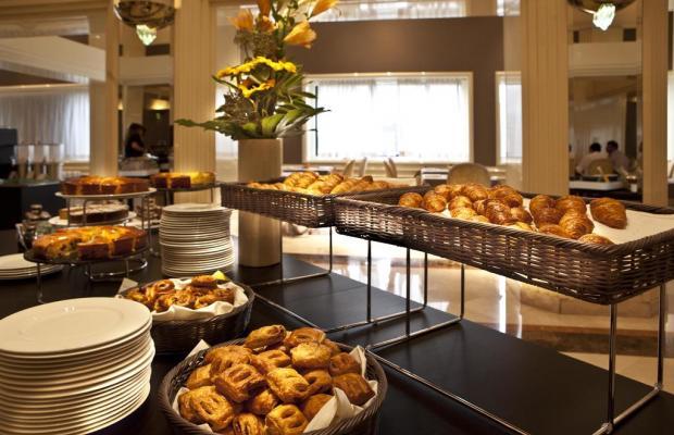 фотографии отеля Leon d'Oro (ех. Roseo Hotel Leon d'Oro; B4 Leon d'Oro hotel Verona) изображение №3