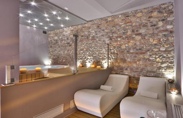 фото отеля Best Western Hotel De' Capuleti изображение №5