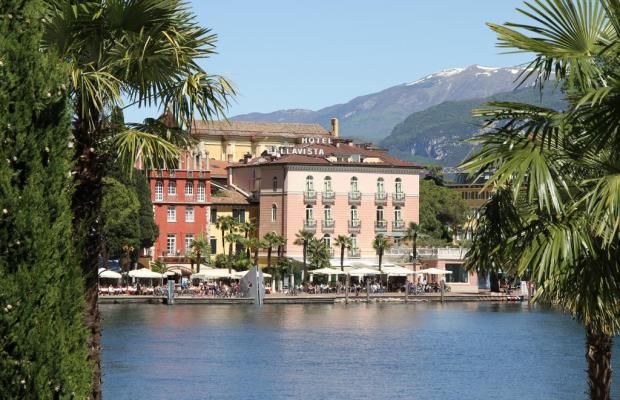 фото отеля Bellavista Hotel Deluxe Apartments изображение №1