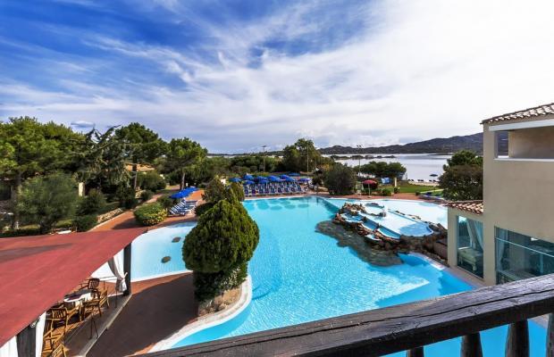 фото отеля Colonna Hotel Du Golf изображение №9
