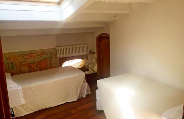 фотографии отеля Giardino Verdi изображение №7