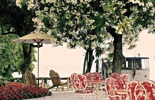 фото Grand Hotel A Villa Feltrinelli изображение №10