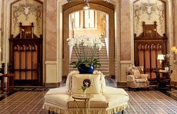фото отеля Grand Hotel A Villa Feltrinelli изображение №5