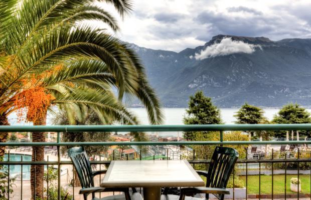 фотографии отеля Cristina изображение №47