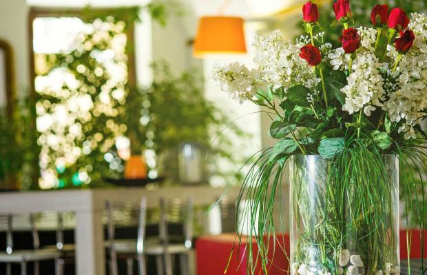 фотографии отеля Grand Hotel Riva изображение №27