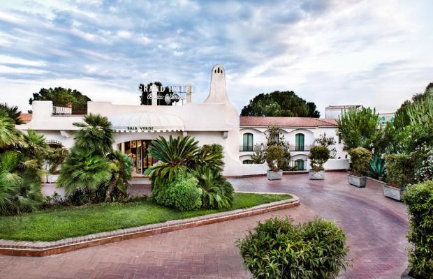фотографии Grand Hotel Baia Verde изображение №8