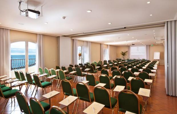 фото Grand Hotel Baia Verde изображение №2