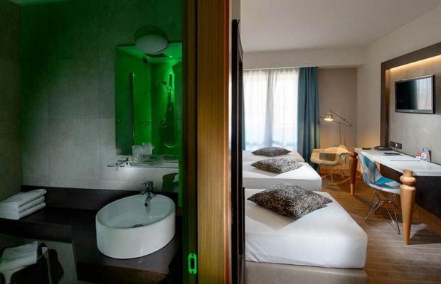 фотографии Elite Hotel Residence изображение №52