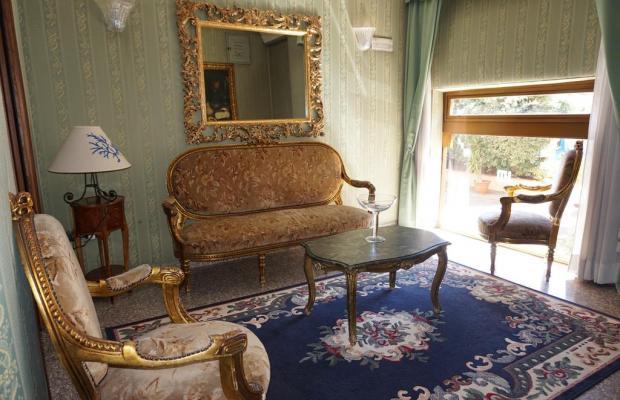 фото отеля Colonna Palace Mediterraneo изображение №33