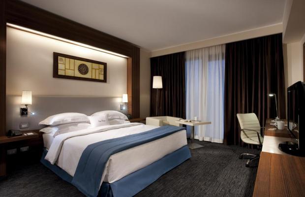 фотографии отеля DoubleTree By Hilton Olbia изображение №35
