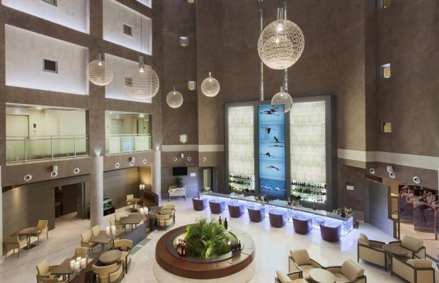 фото отеля DoubleTree By Hilton Olbia изображение №25