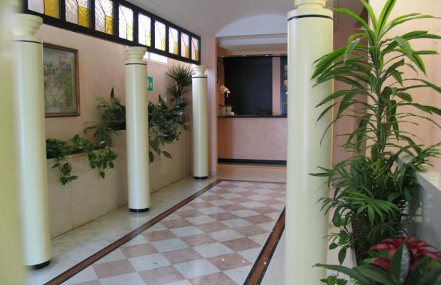 фото отеля Garibaldi изображение №9