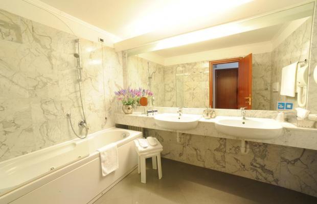 фотографии отеля Excelsior Bay изображение №11