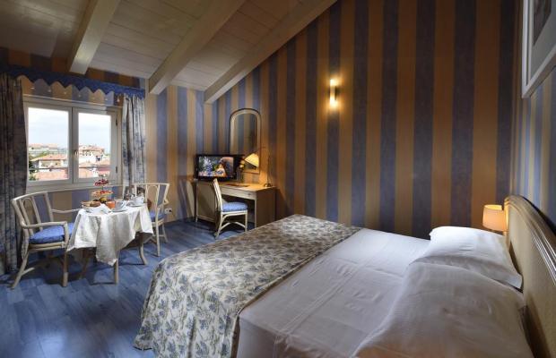 фотографии отеля Grande Albergo Ausonia & Hungaria Wellness & Spa изображение №23