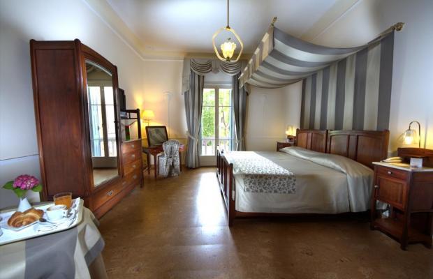 фотографии отеля Grande Albergo Ausonia & Hungaria Wellness & Spa изображение №15