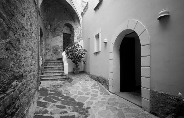 фотографии отеля Palazzo Belmonte изображение №7