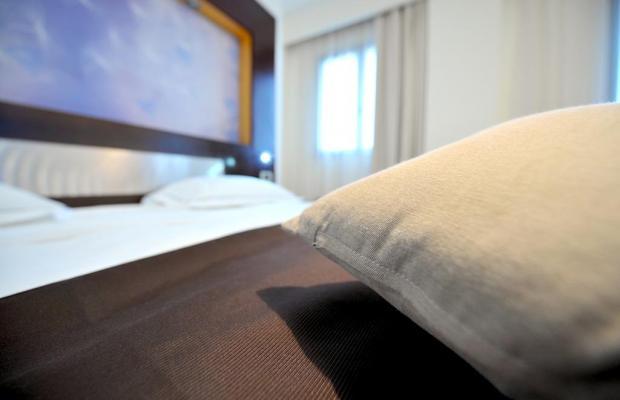фото отеля Mercure Olbia Hermaea изображение №29