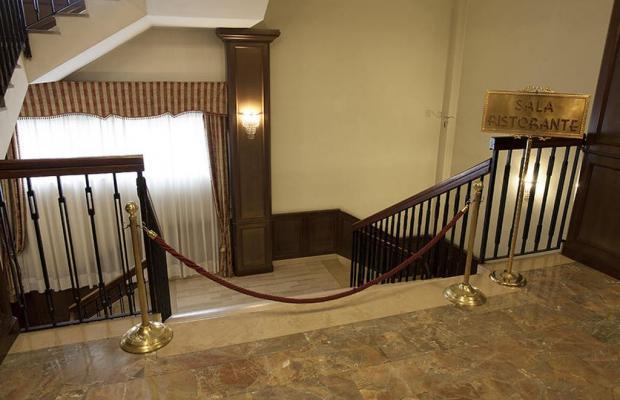 фотографии отеля Empire (ex. Ora City Caserta) изображение №11