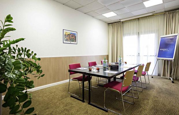 фотографии отеля Novotel Caserta Sud изображение №27