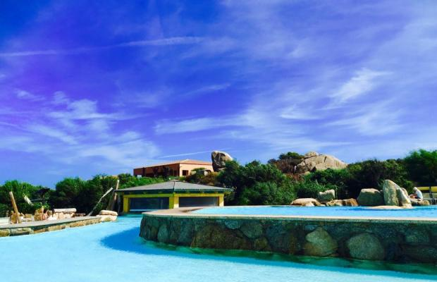 фото Valle dell'Erica Resort Thalasso & SPA изображение №2