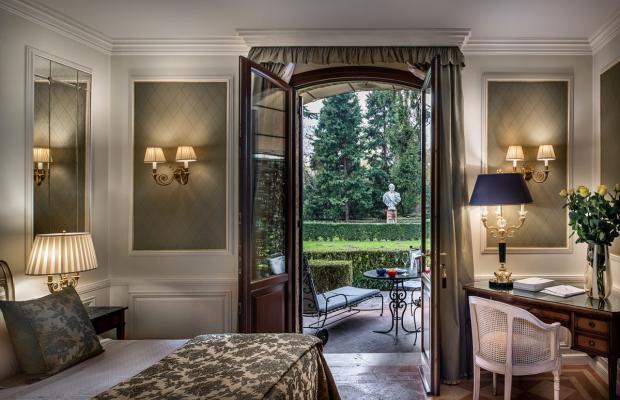 фото Hotel Villa Franceschi изображение №54