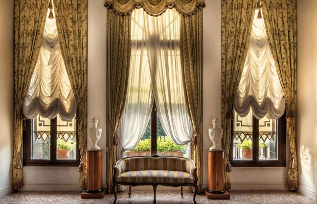 фотографии отеля Hotel Villa Franceschi изображение №23