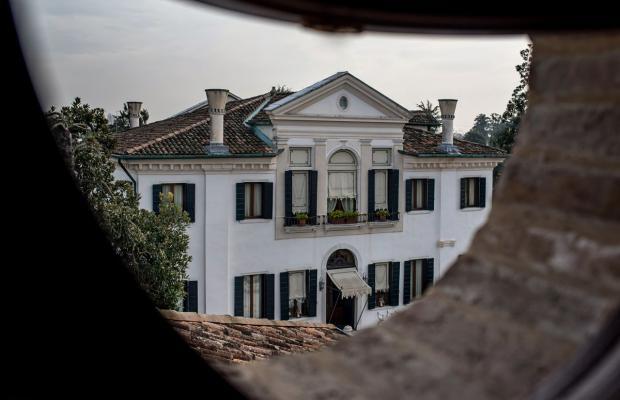 фотографии отеля Hotel Villa Franceschi изображение №7