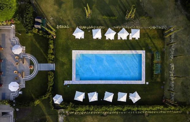 фотографии отеля Hotel Villa Franceschi изображение №3