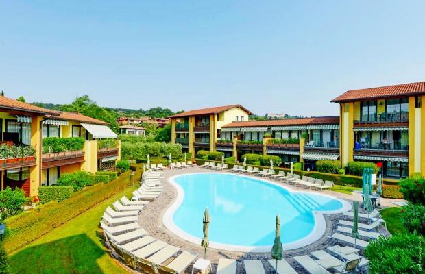 фото отеля Le Terrazze Sul Lago изображение №1