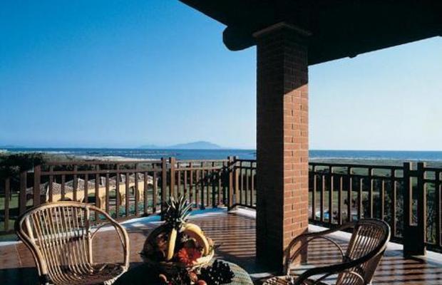 фотографии Golden Tulip Resort Marina di Castello (ex. Marina di Castello Resort Golf & Spa; Holiday Inn Naples-Castelvolturno) изображение №36