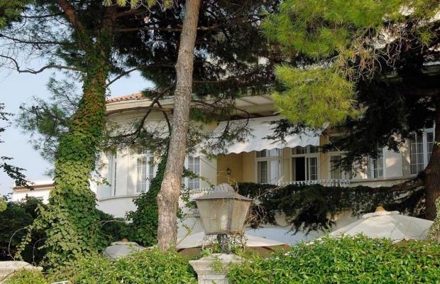 фотографии Hotel Villa Mabapa (ex. BEST WESTERN Hotel Villa Mabapa) изображение №40