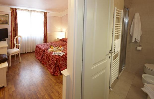 фото Hotel Villa Patriarca (ex. Swiss International Hotel Villa Patriarca) изображение №6