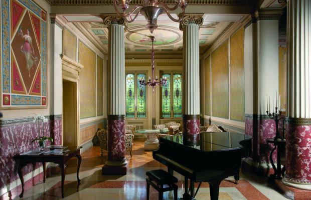 фото отеля Villa Cortine Palace изображение №29